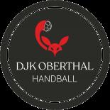 Logo DJK Oberthal